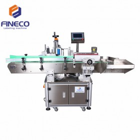 FK803 Automatic Round Bottle Labeling Machine