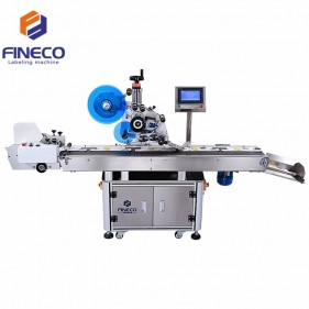 FK812 Automatic Pouches Labeling Machine