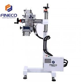 FK835 Automatic Production Line Labeling Machine