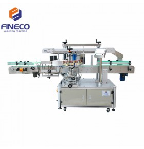 FK910(911) Automatic Double Side Labeling Machine