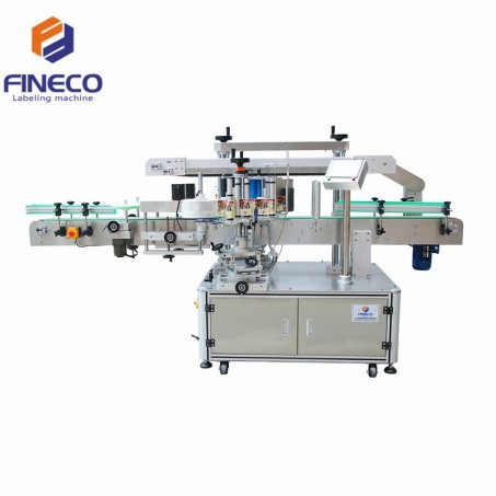 FK911(910) Automatic Double Side Labeling Machine