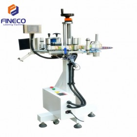 FK836 Automatic Production Line Side Labeling Machine