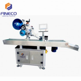 FK816 Automatic Tamper Evident Labeling Machine