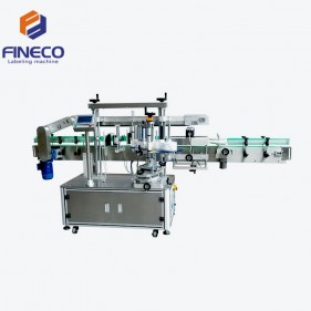 FK912 Automatic Side Labeling Machine