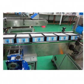 Custom-Made Series-Automatic Top and Side Labeling Machine