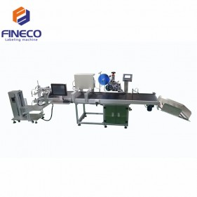 FK800 Automatic Printing and Labeling Machine