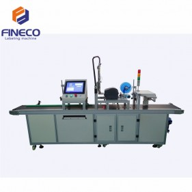 FK801 Automatic Print and Apply Machine