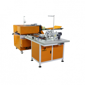 FK530 Sewing & Folding Paper Machine