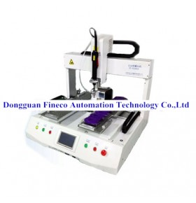 FK-S170II Screw Machine