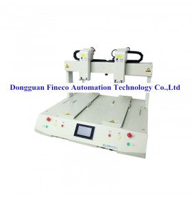 FK-S300II-Z Screw Machine