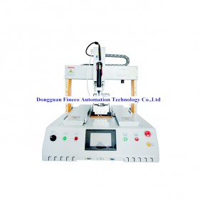 FK-C230II Single head double Y automatic screw locking machine