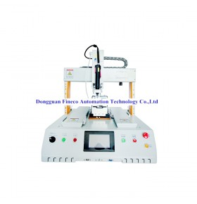 FK-S230II Single head double Y automatic screw locking machine