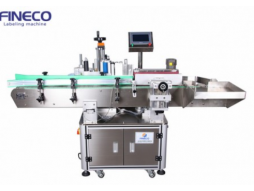 Get the Best Quality and Latest Sticker Labeling Machines