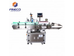 How to Deal with Bubbles & Wrinkles when Applying bottle label machine?